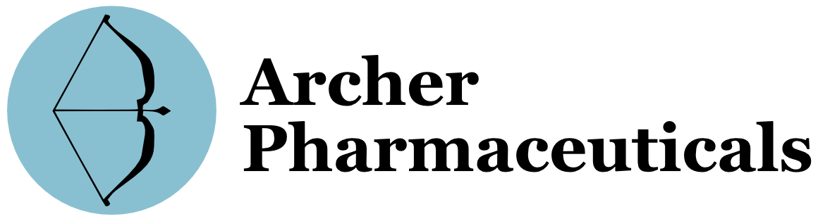 Archer Pharamaceuticals Logo