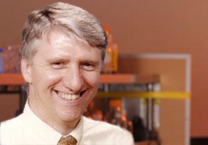 Steven Ford, Ph.D.